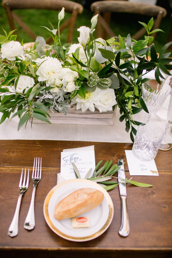 Whimsical Wedding in the Redwoods | Retrospect Images 47