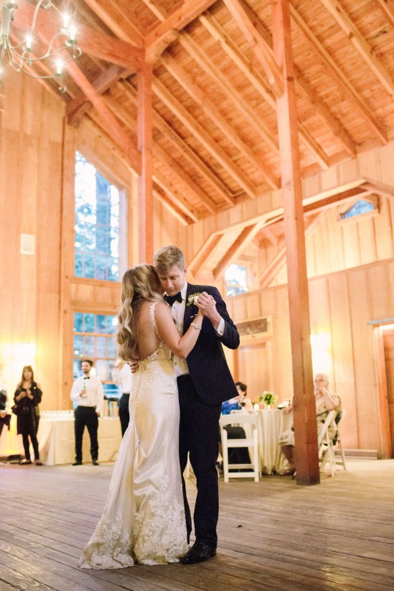Whimsical Wedding in the Redwoods | Retrospect Images 59