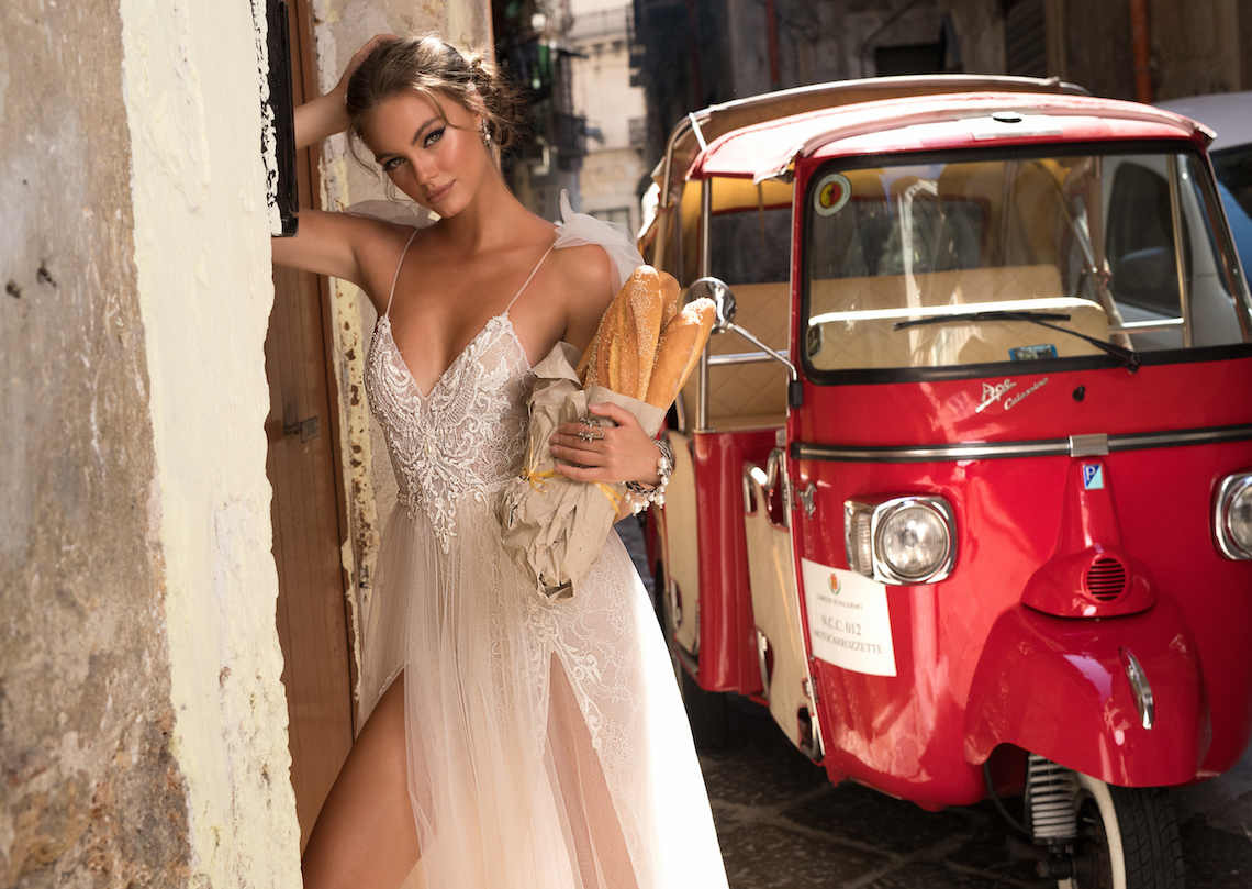 World Exclusive MUSE by Berta Collection 17