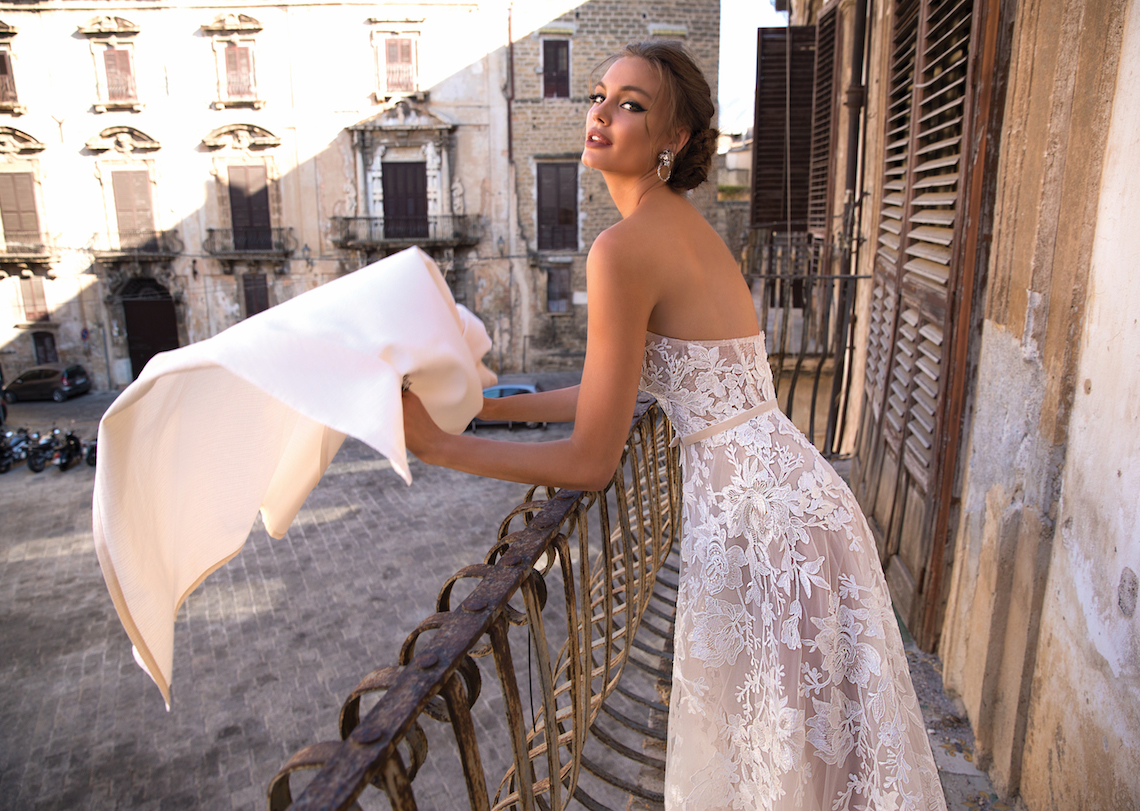 World Exclusive MUSE by Berta Collection 22