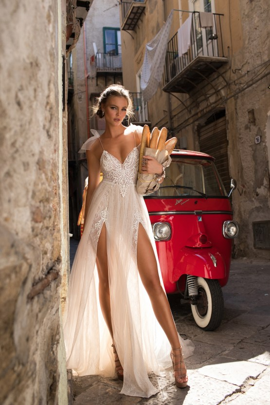 World Exclusive MUSE by Berta Collection 32