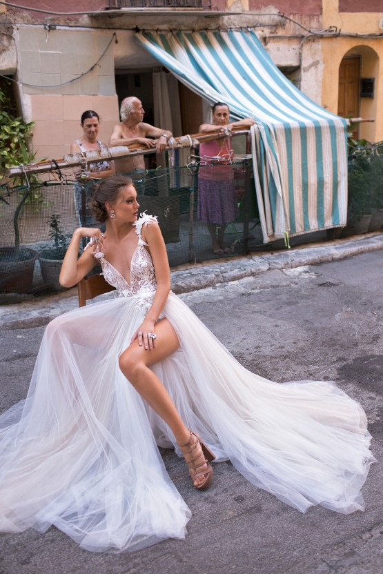 World Exclusive MUSE by Berta Collection 55