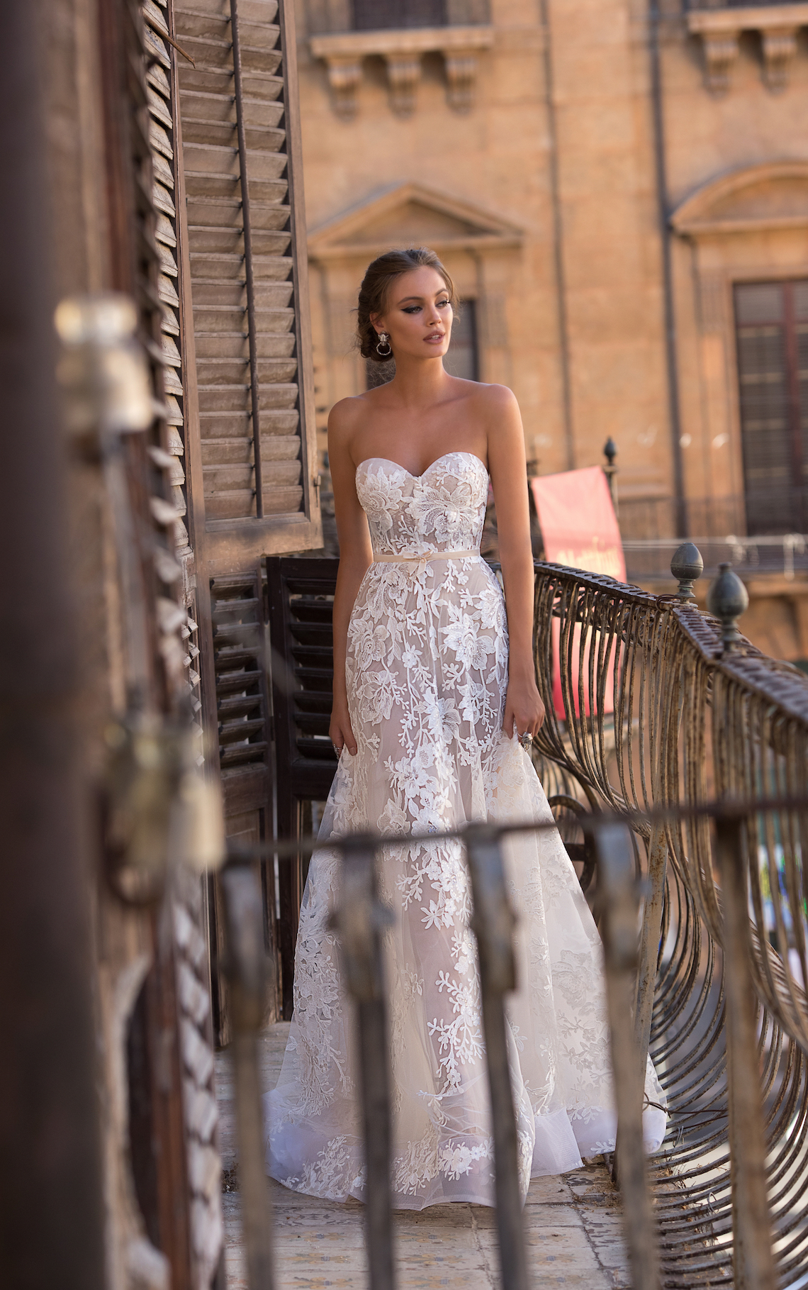 World Exclusive MUSE by Berta Collection 57