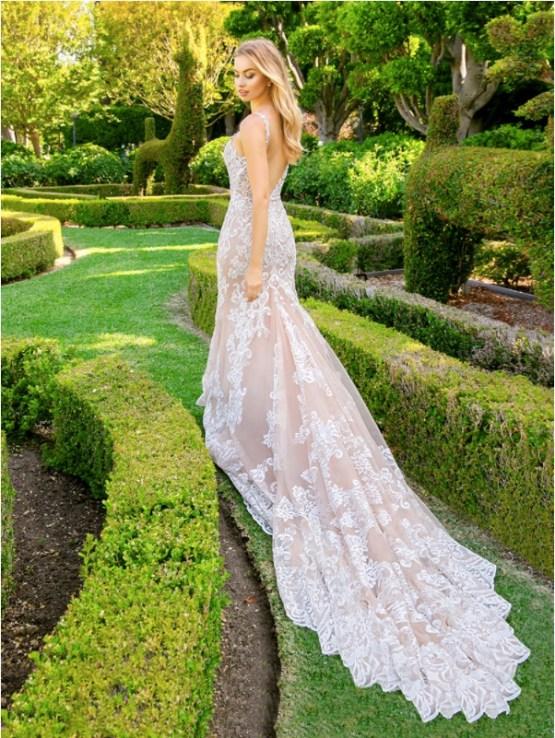 moonlight bridal wedding dress 1