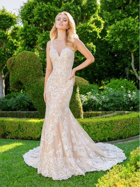 moonlight bridal wedding dress 2
