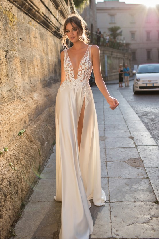 World Exclusive MUSE by Berta Collection 45