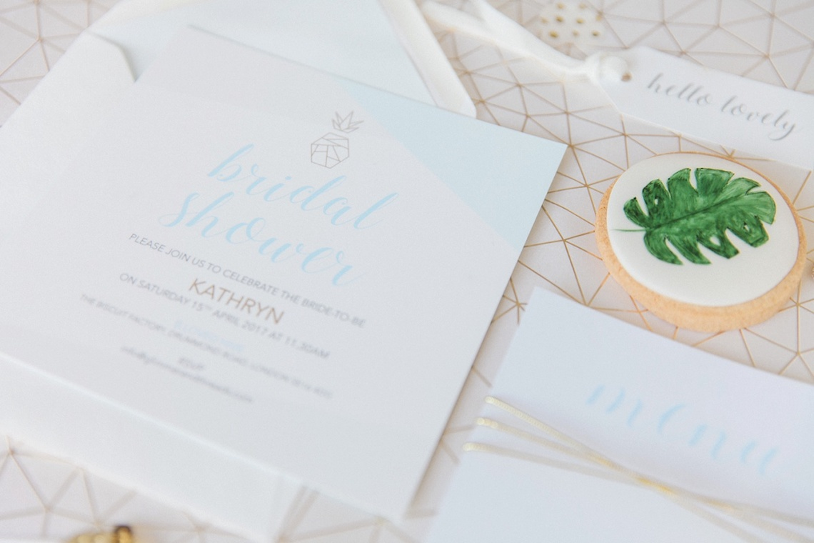 Colorful Bridal Bash with Oodles of Chic Tropical Treat Ideas   Maxeen Kim 79