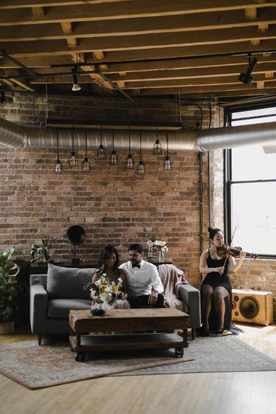 Cozy & Intimate Coffee Shop Elopement Inspiration | Grace Niu Avila 31
