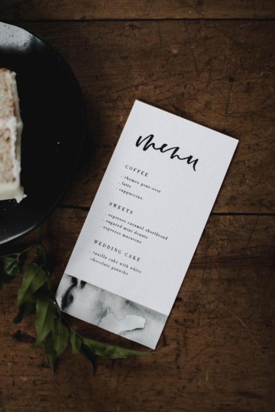 Cozy & Intimate Coffee Shop Elopement Inspiration | Grace Niu Avila 50