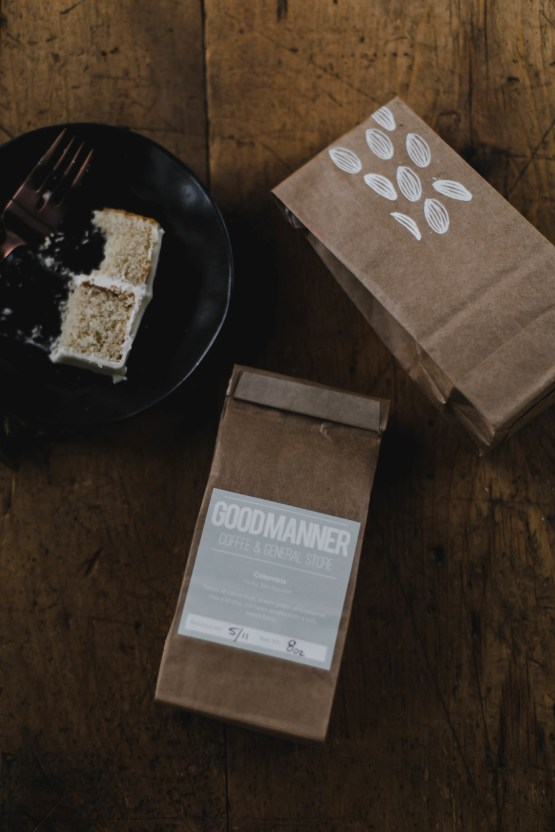 Cozy & Intimate Coffee Shop Elopement Inspiration | Grace Niu Avila 52