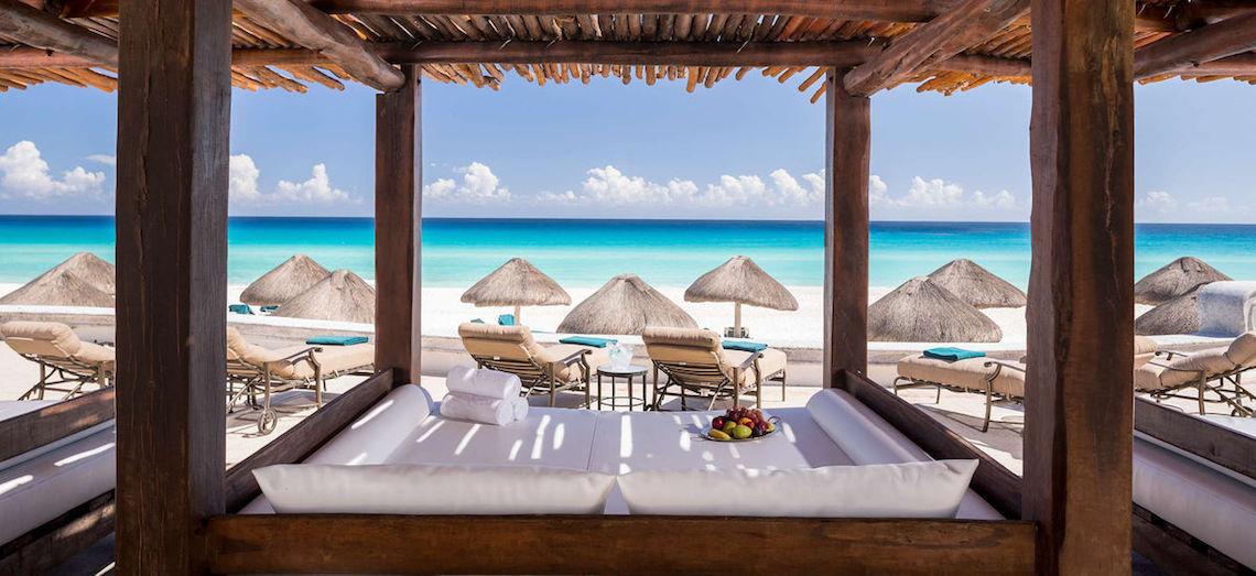 JW Marriot Cancun Resort & Spa Wedding 1