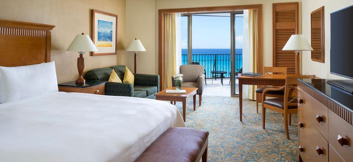 JW Marriot Cancun Resort & Spa Wedding 3