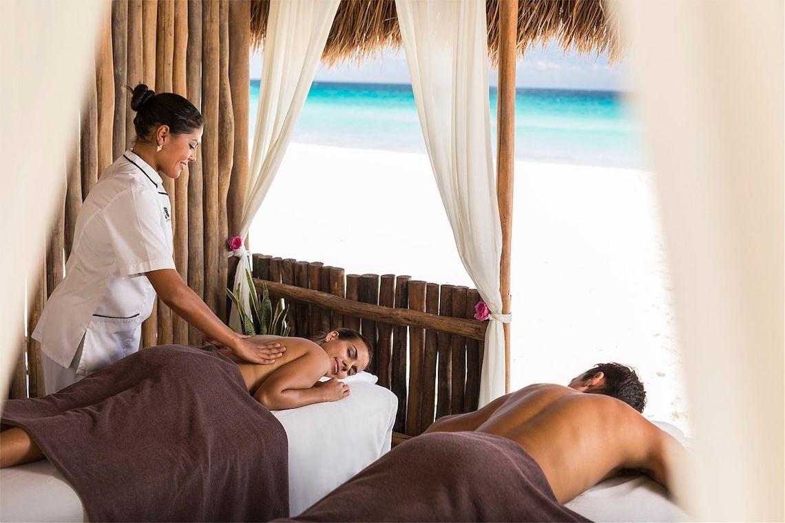 JW Marriot Cancun Resort & Spa Wedding 4