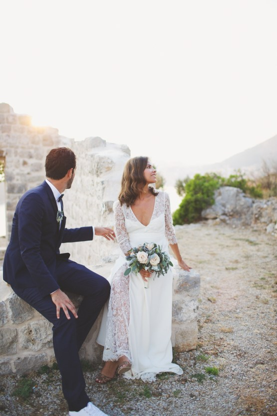 Meet Bridal Musings' New Managing Editor Claire Eliza | Croatia 1