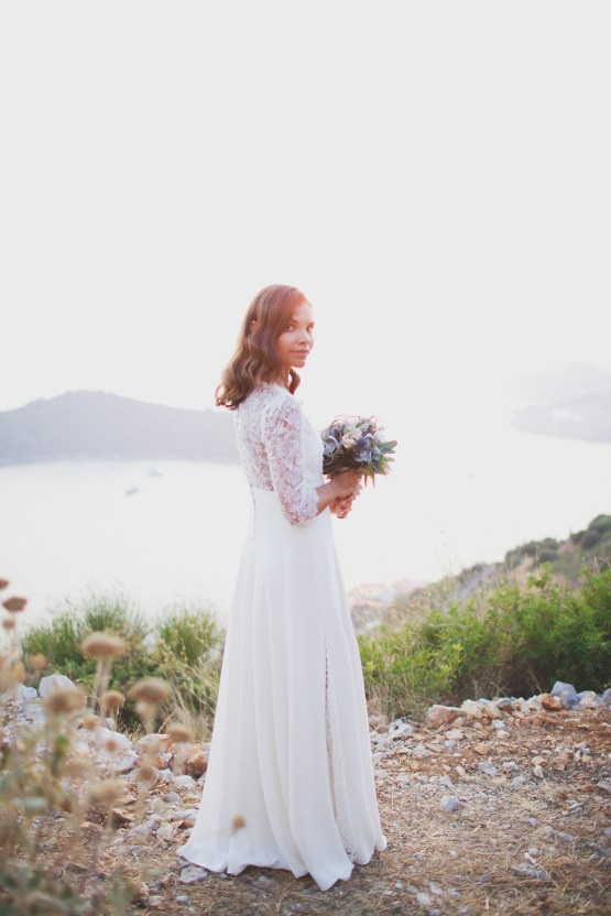 Meet Bridal Musings' New Managing Editor Claire Eliza | Croatia 3