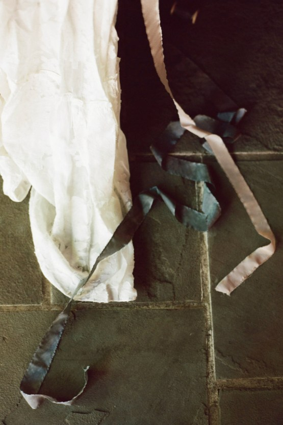 Romantic Candlelit Wedding Inspiration Full of Drama | Megan Wynn 7