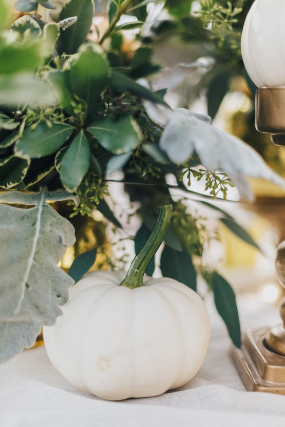 The Sweetest Autumnal Elopement Inspiration (On A Rooftop!) | Rachel Brown Kulp Photography 36
