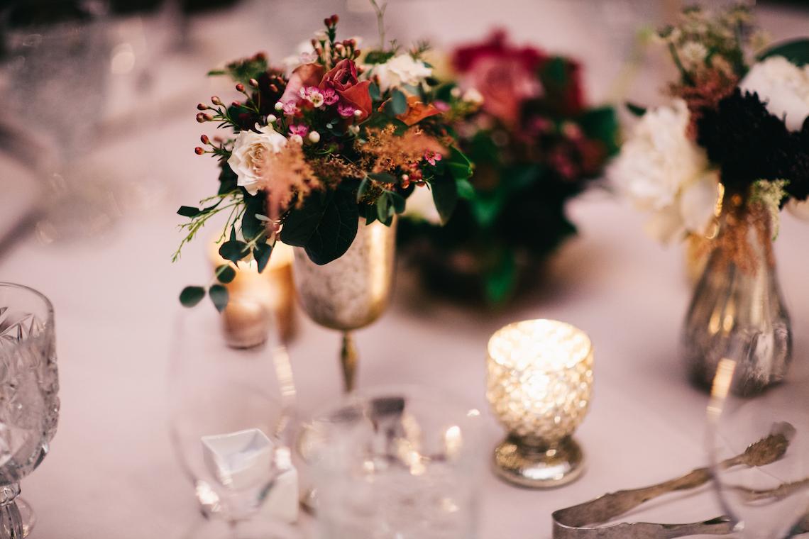 Warm Winter Wedding in a Hidden Los Angeles Italian Villa | Amanda McKinnon 27