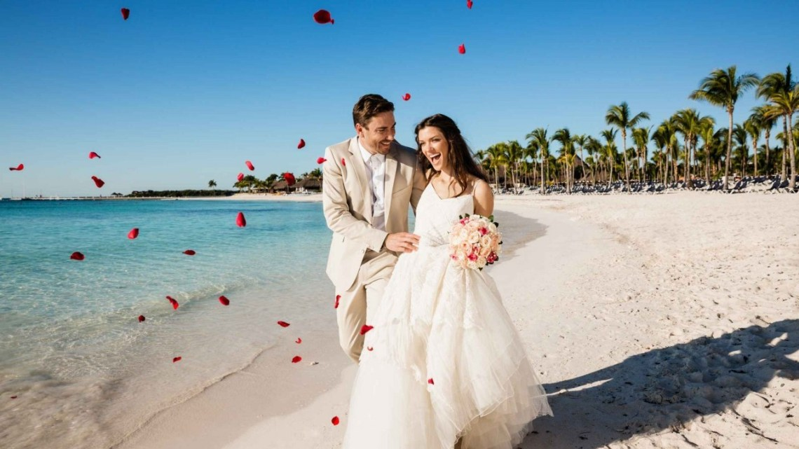 Which Dream Destination Fits Your Wedding Style? | Barcelo
