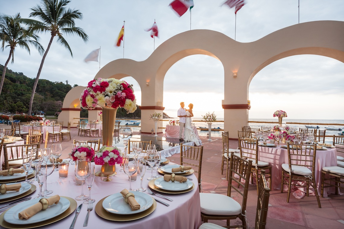 Which Dream Destination Fits Your Wedding Style | Barcelo Puerto Vallarta 3