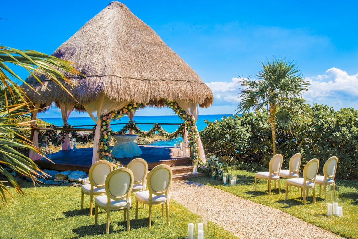 Which Dream Destination Fits Your Wedding Style | Occidental at Xcaret 4
