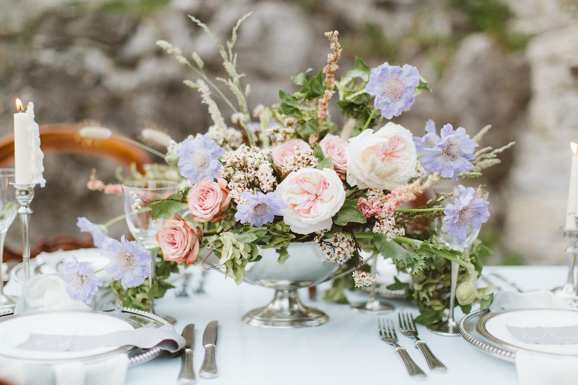 Calm, Ethereal & Romantic Lake Como Wedding Inspiration | Valentina Operandi 5