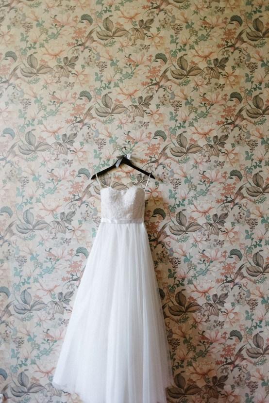 Dreamy Pink Wedding In France | Marion Heurteboust 17