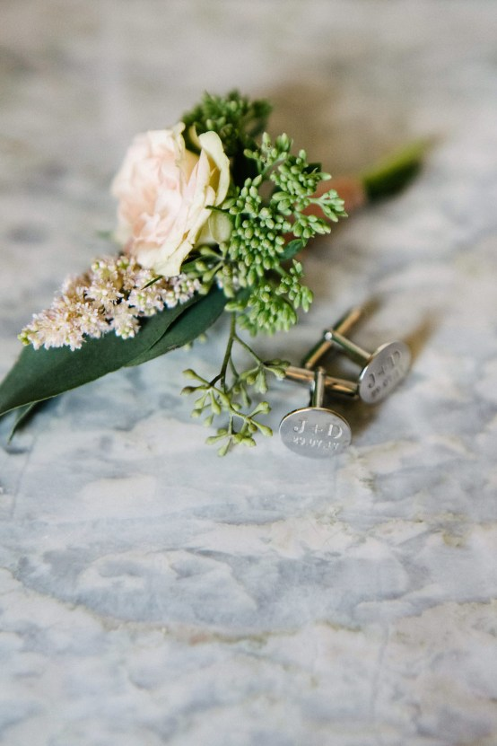 Dreamy Pink Wedding In France | Marion Heurteboust 23