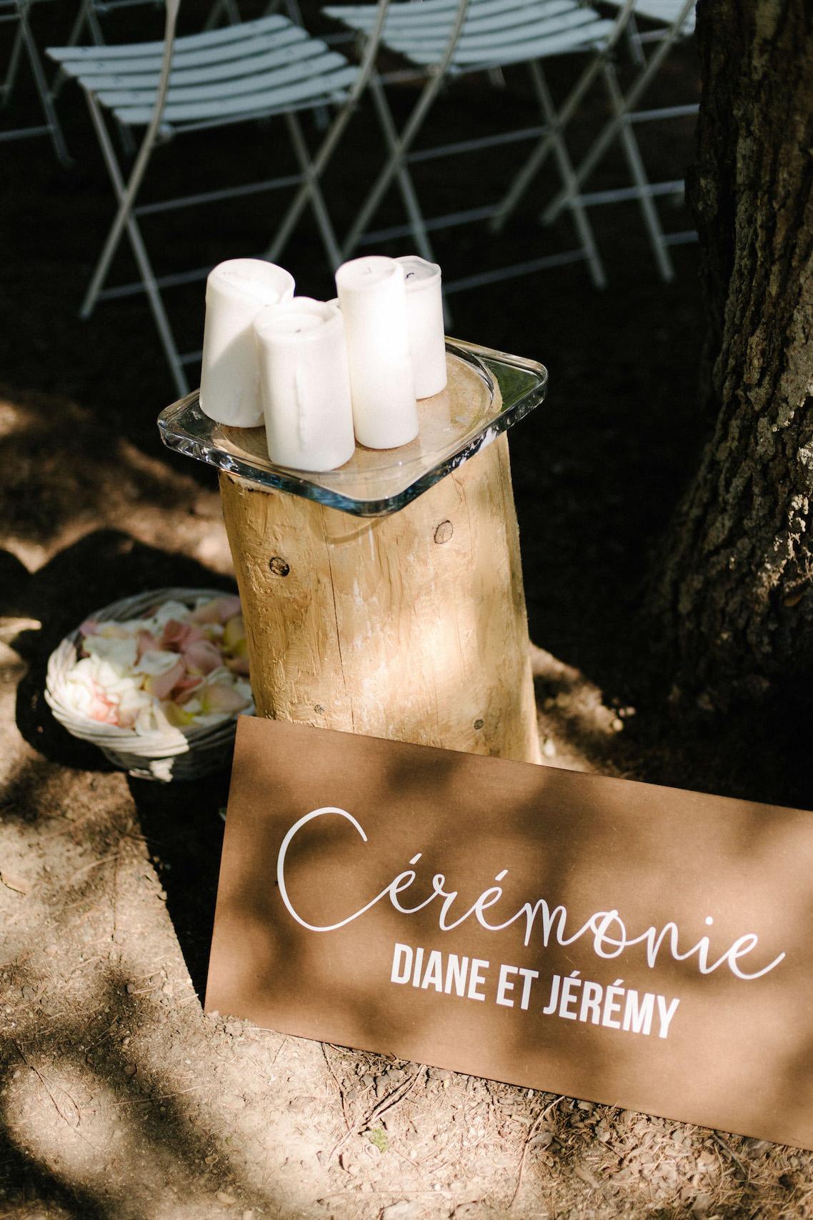 Dreamy Pink Wedding In France | Marion Heurteboust 34