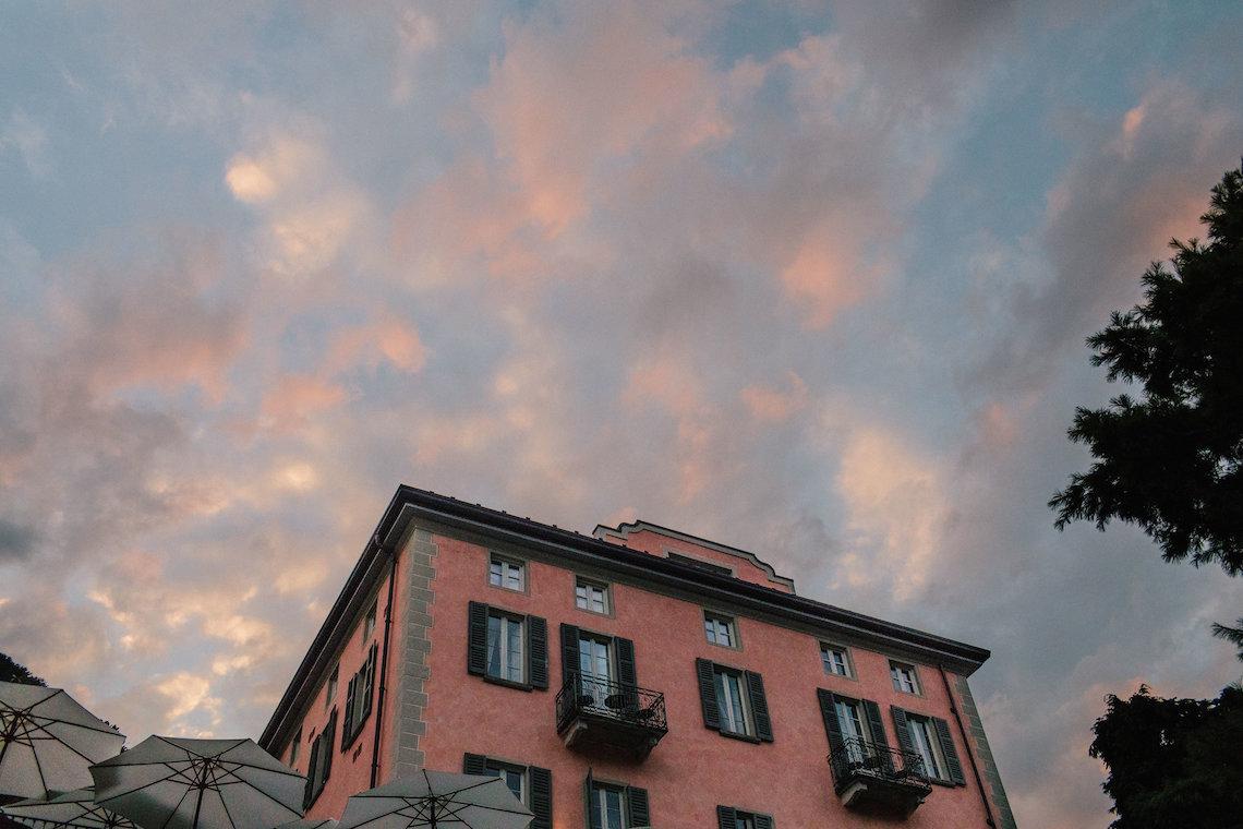 Glamorous Lakeside Italian Destination Wedding | Jeff Brummett Visuals 12