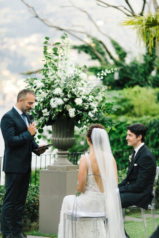 Glamorous Lakeside Italian Destination Wedding | Jeff Brummett Visuals 41