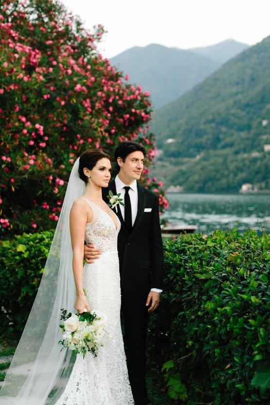 Glamorous Lakeside Italian Destination Wedding | Jeff Brummett Visuals 48
