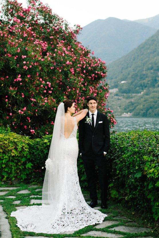 Glamorous Lakeside Italian Destination Wedding | Jeff Brummett Visuals 49