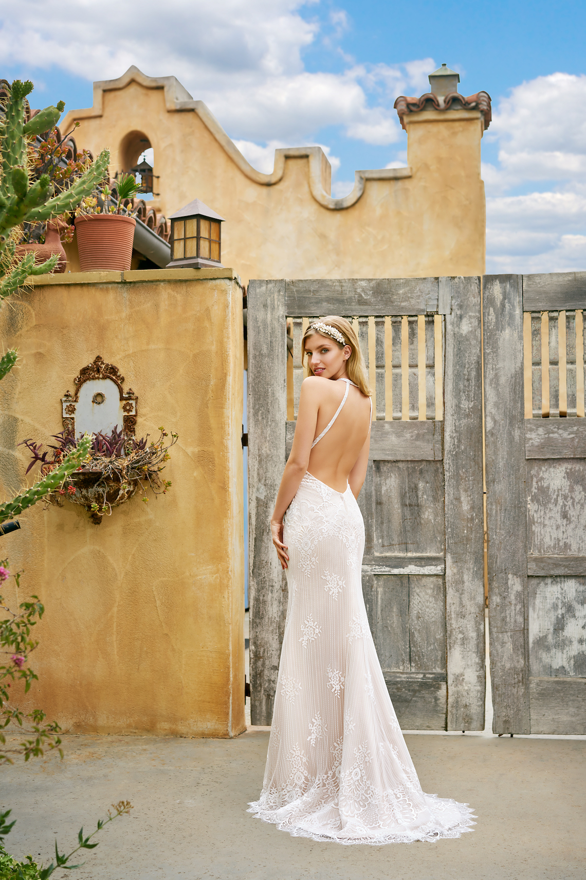 How To Choose The Perfect Wedding Dress For Your Body Shape Bridal Musings