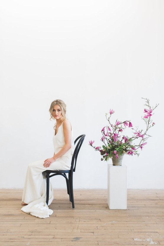 Light & Modern Wedding Inspiration With Cool Modest Gowns | Sons and Daughters Photography 44