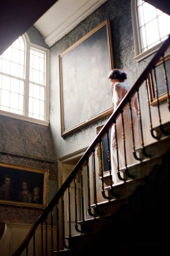 Opulent Wedding Romance In A Historic English Estate   Taylor and Porter 37