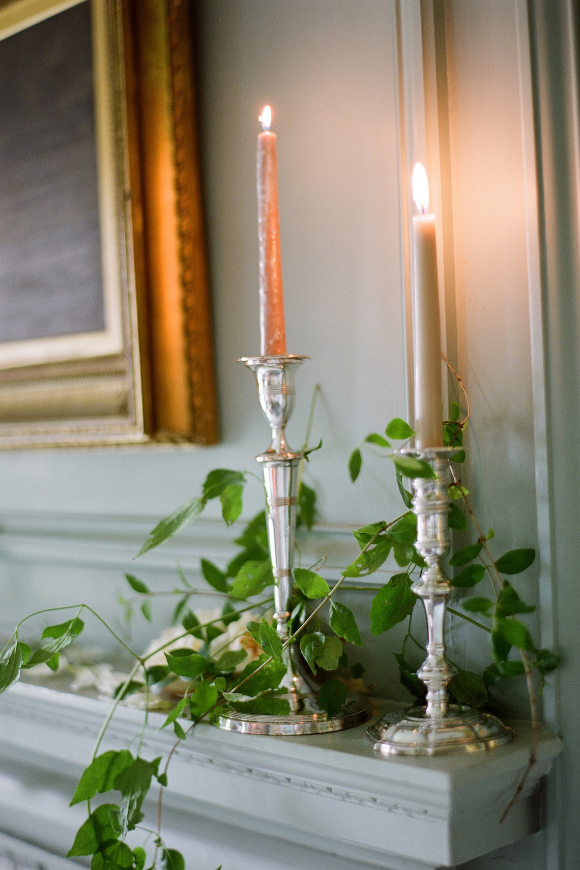 Opulent Wedding Romance In A Historic English Estate   Taylor and Porter 49