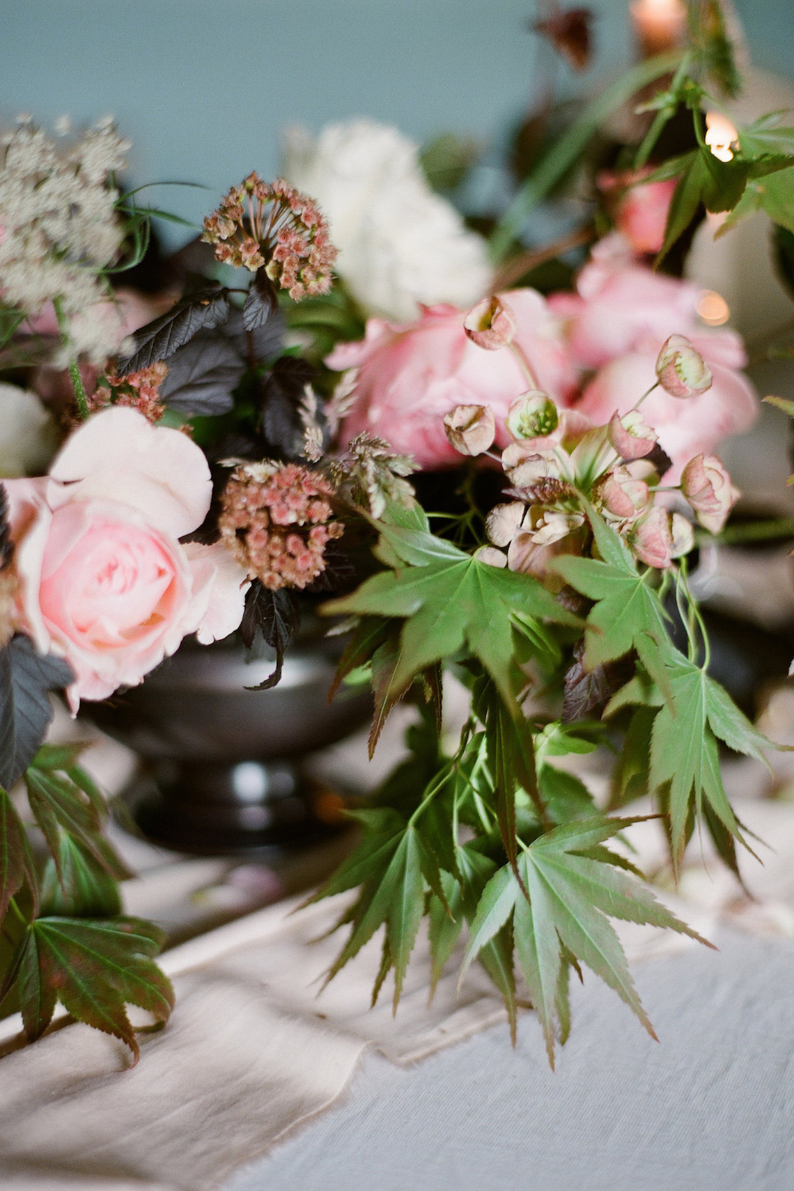 Opulent Wedding Romance In A Historic English Estate   Taylor and Porter 52