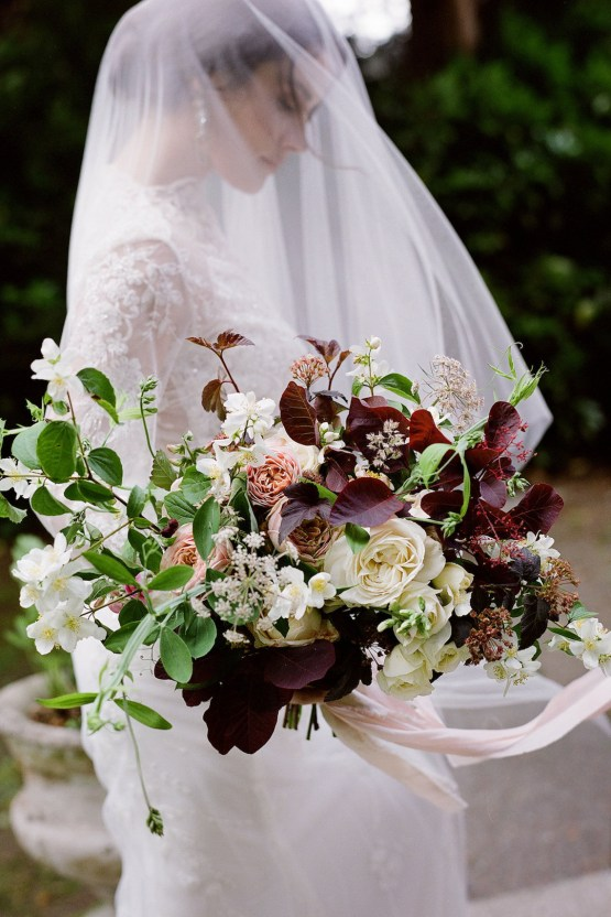 Opulent Wedding Romance In A Historic English Estate   Taylor and Porter 55