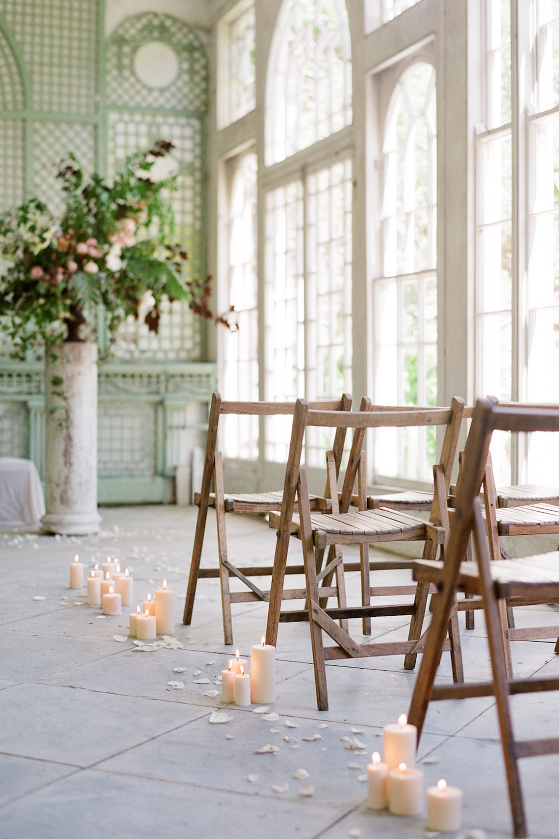 Opulent Wedding Romance In A Historic English Estate   Taylor and Porter 56