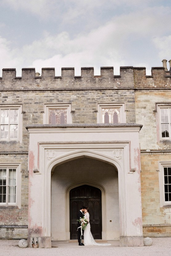 Opulent Wedding Romance In A Historic English Estate   Taylor and Porter 62