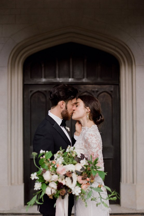Opulent Wedding Romance In A Historic English Estate   Taylor and Porter 63