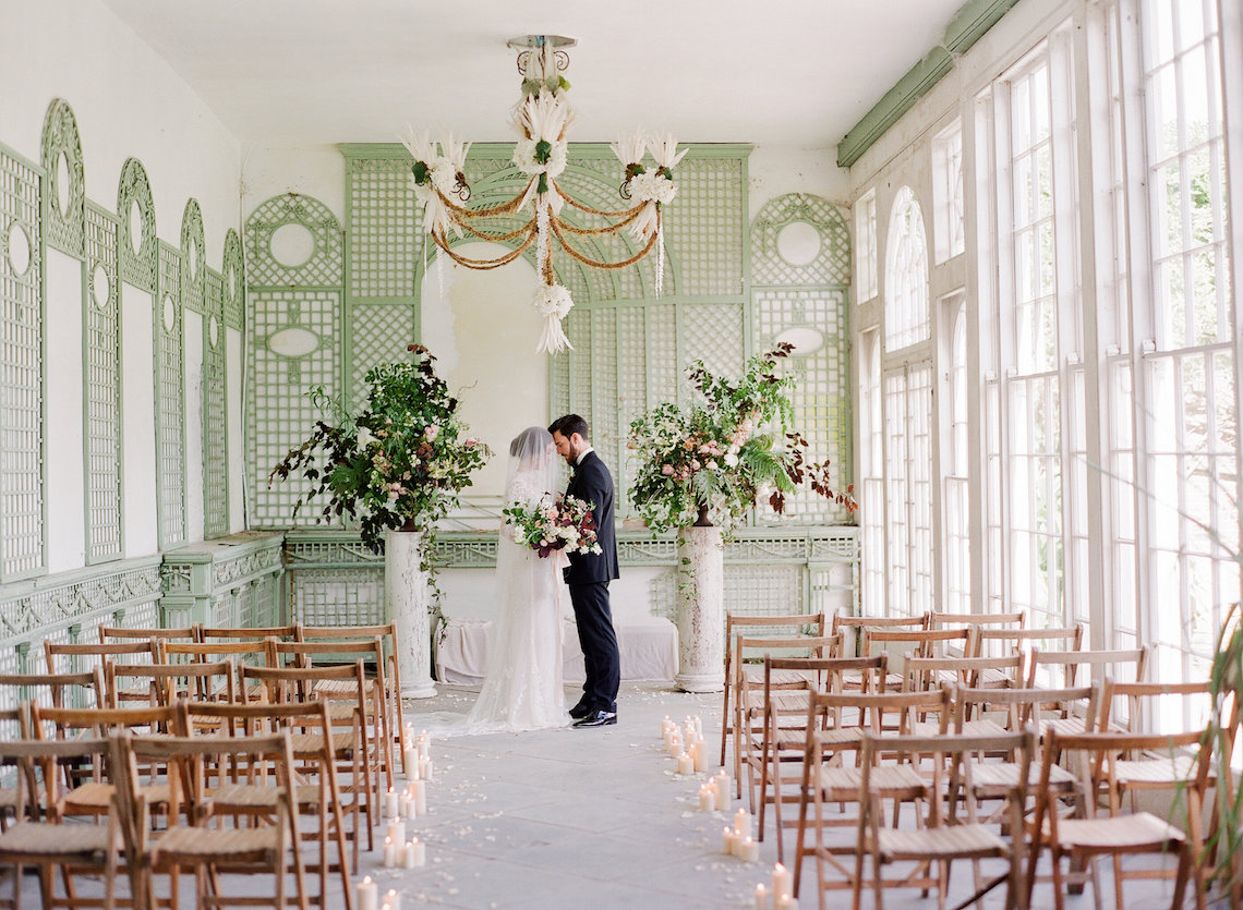 Opulent Wedding Romance In A Historic English Estate   Taylor and Porter 67