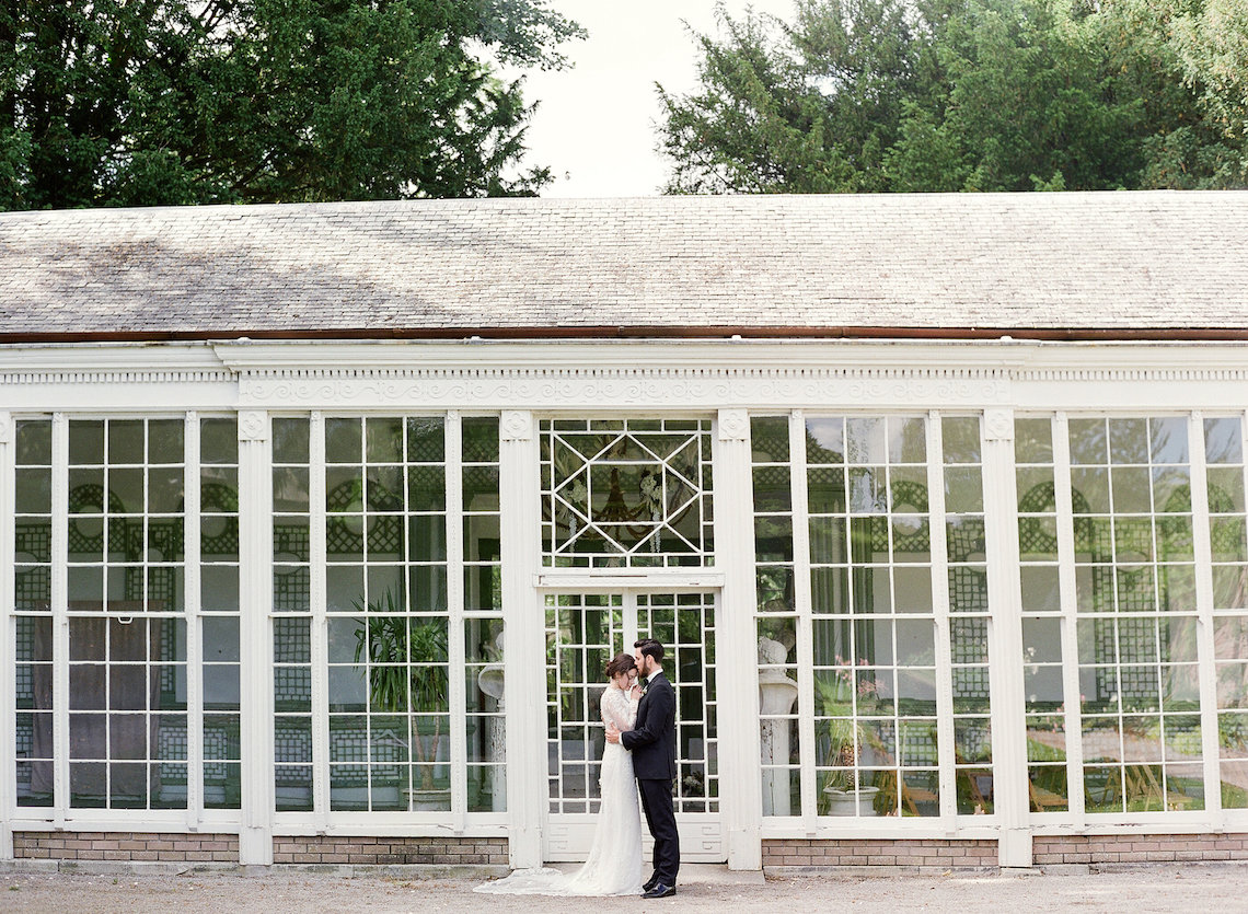 Opulent Wedding Romance In A Historic English Estate   Taylor and Porter 68