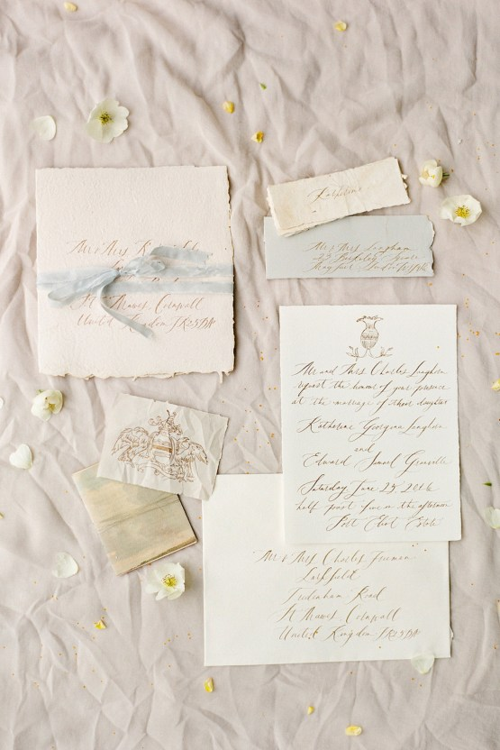 Opulent Wedding Romance In A Historic English Estate   Taylor and Porter 9