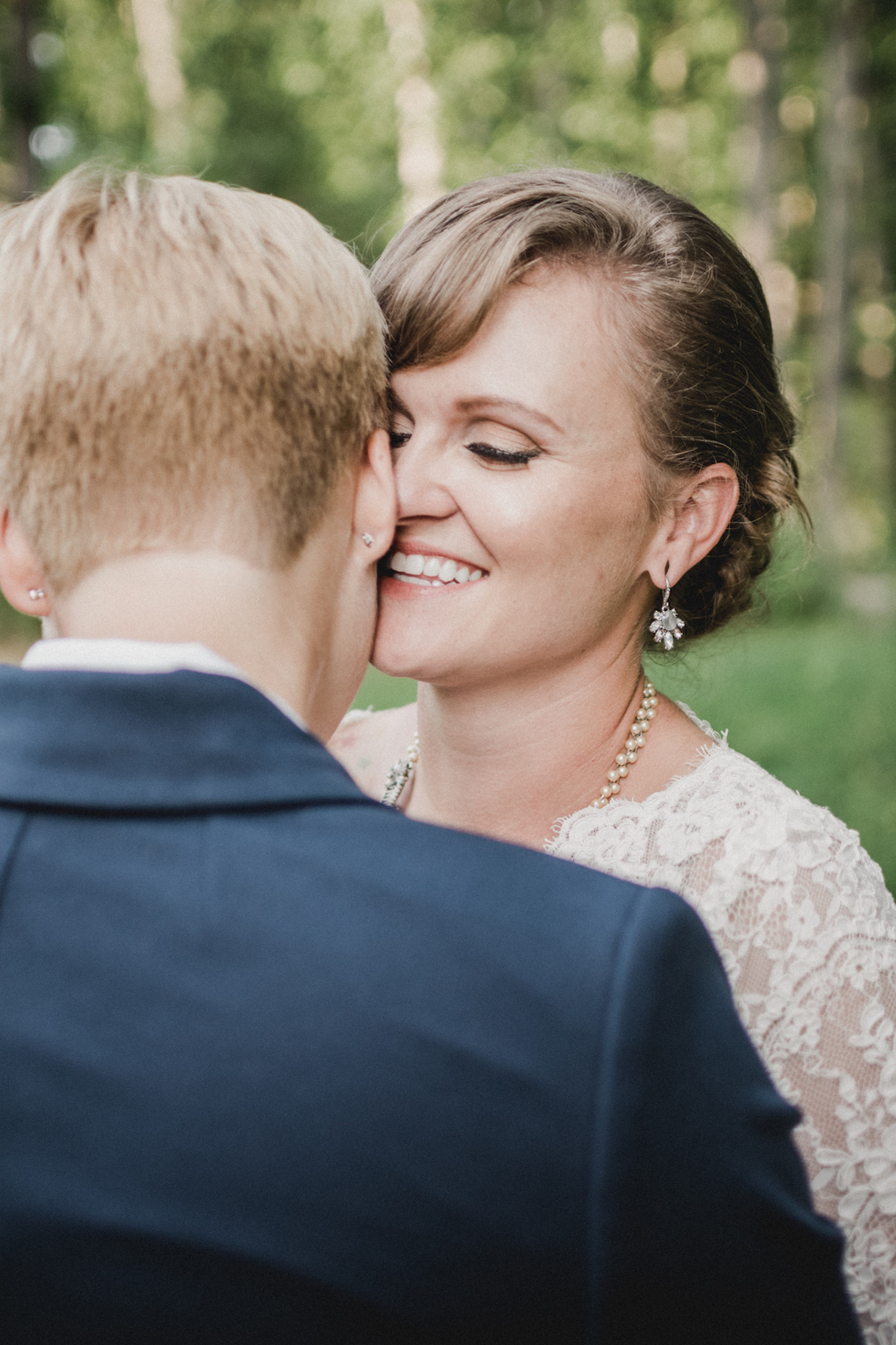 Rustic, Woodsy, Oh So Sweet Vow Renewal | Sweet Adeline Photograhy 47