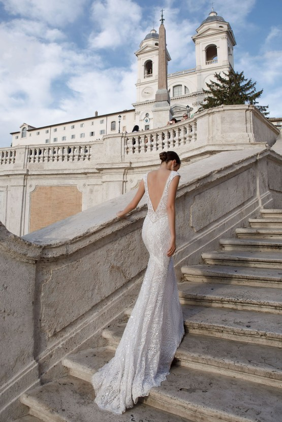 The Glamourous & Luxurious Ever After Wedding Dress Collection By Birenzweig 16