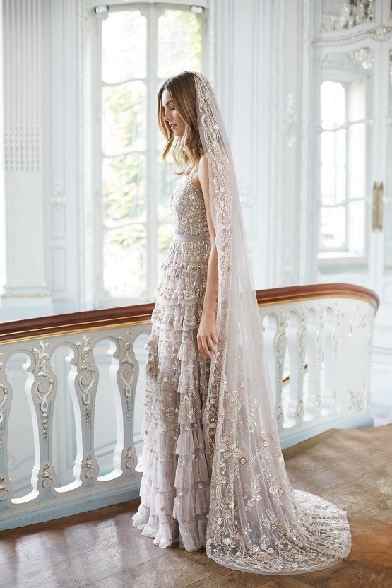 Needle & Thread Wedding Dress – Best Bridal in London