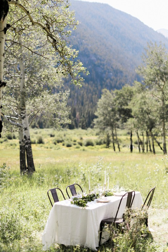 A Scenic Rocky Mountain Elopement | Sarah Porter Photography 15