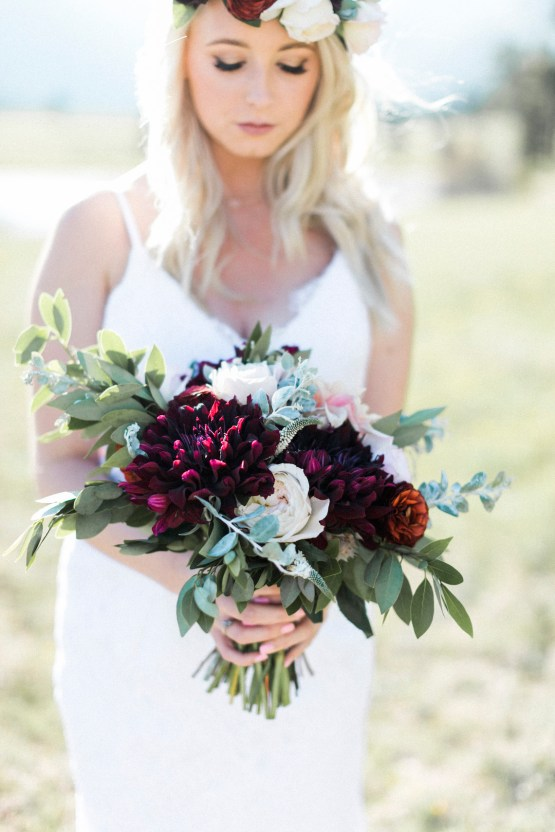A Scenic Rocky Mountain Elopement | Sarah Porter Photography 41